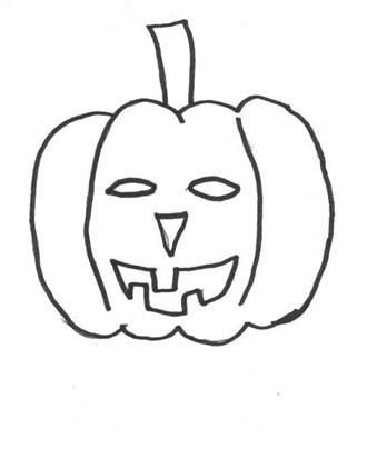 Malvorlagen: Halloween, Mamas and More - von Mamas für Mamas