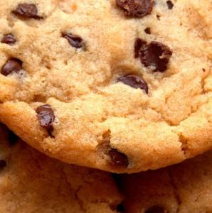 Cookies mit Toffiffee